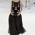 Chanel S/S 2012 - Kate King