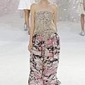 Chanel S/S 2012 - Heidi Mount