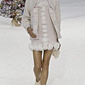 Chanel S/S 2012 - Anna Selezneva