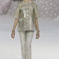 Chanel S/S 2012 - Hailey Clauson