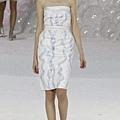 Chanel S/S 2012 - Siri Tollerod