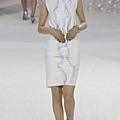 Chanel S/S 2012 - Emily Baker
