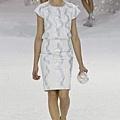 Chanel S/S 2012 - Ginta Lapina