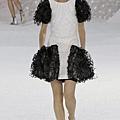 Chanel S/S 2012 - Stella Tennat