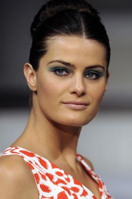 Oscar de la Renta S/S 2011 : Isabeli Fontana