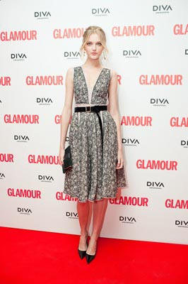 Glamour Woman of the Year Awards - Model of the Year
