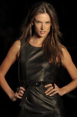 Colcci F/W 2011 - Alessandra Ambrosio