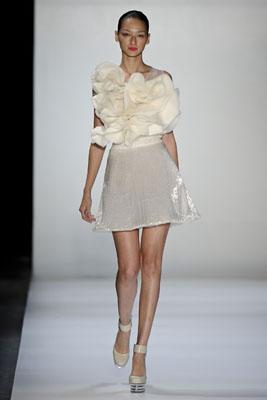 Acquastudio F/W 2011 - Bruna Tenorio