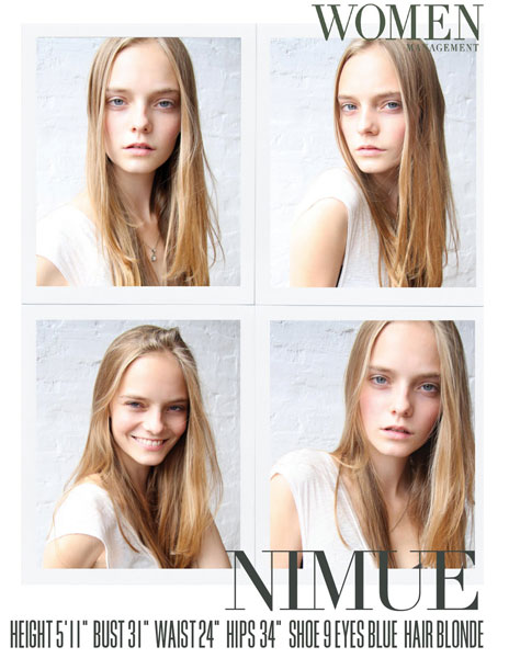 Nimue Smit's Polaroid