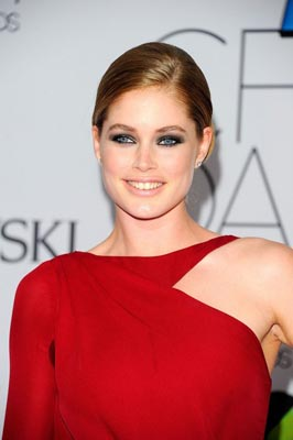 2011 CFDA Fashio Awards - Doutzen Kroes