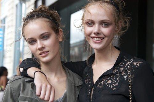 BadKids - Jac & Frida Gustavsson