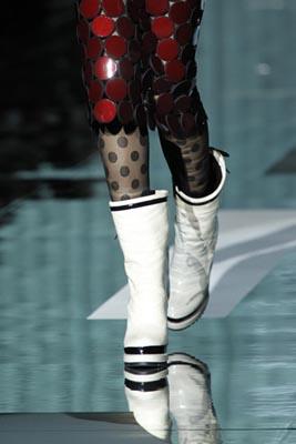 Marc Jacobs F/W 2011