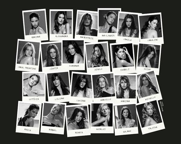 Top Models - um Conto de Fadas Brasileiro