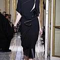 Balenciaga F/W 2011 - Emily Baker