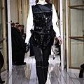 Balenciaga F/W 2011 - Karmen Pedaru