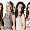 AusNTM 6:Alison,Sophie,Ashlea,Megan