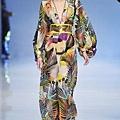 Emilio Pucci  S/S'09 - Karlie Kloss