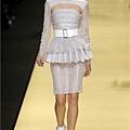 Karl Lagerfeld S/S'09 - Lily Donaldson
