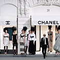 Chanel S/S'09