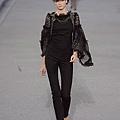 Chanel S/S'09 - Irina Kulikova
