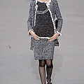 Chanel S/S'09 - Vlada Roslyakova