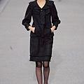 Chanel S/S'09 - Siri Tollerod