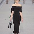 Chanel S/S'09 - Toni Garrn