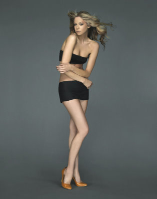 ANTM Cycle 11 - Analeigh