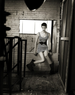 ANTM Cycle 11 - Marjorie