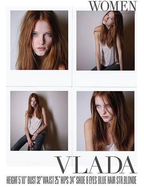 Vlada's Polaroids