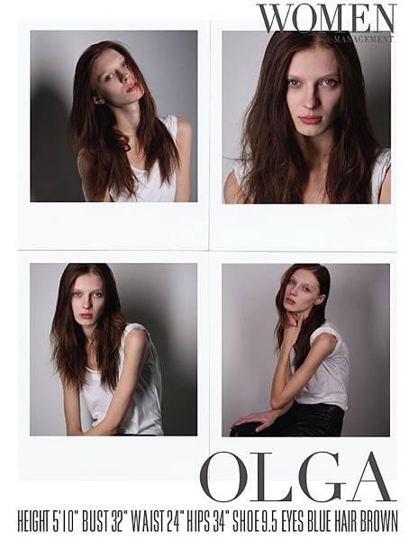 Olga Sherer