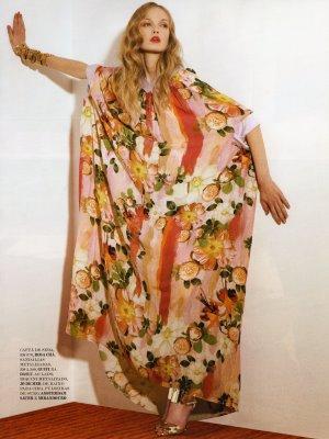Vogue Brazil 2008/12