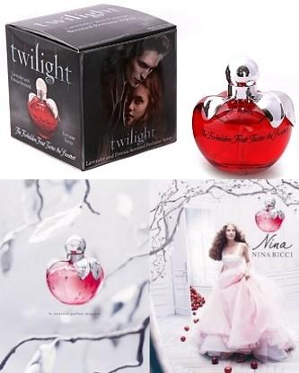 Twilight Nina Ricci
