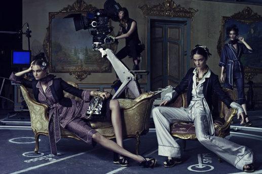 Dolce & Gabbana 2009 S/S