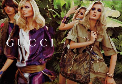 Gucci 2009 S/S