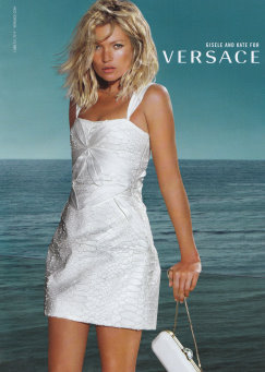 Versace 2009 S/S
