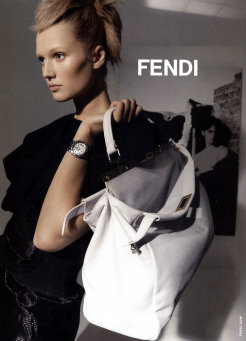 Fendi S/S 2009