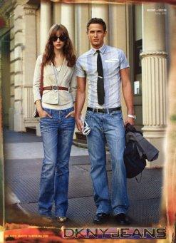 DKNY Jeans S/S 2009