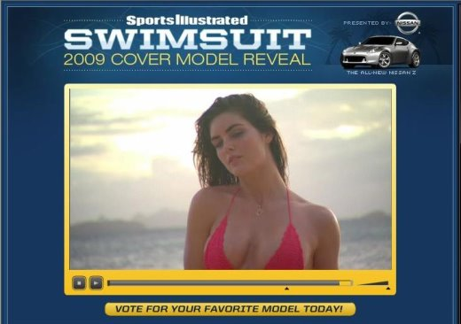 Sports Illustrated Swimsuit 2009