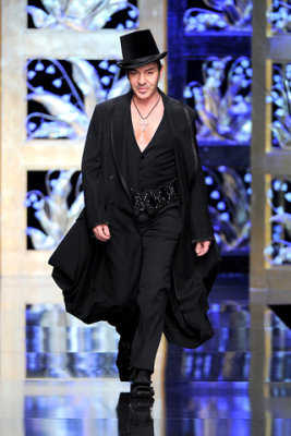 Christian Dior F/W'09 - John Galliano