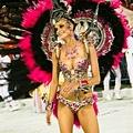 doing the Samba with Grande Rio Samba School