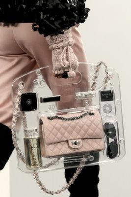 Chanel F/W'09