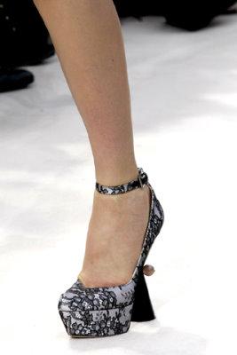 Louis Vuitton F/W'09