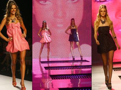 C&A Fashion Kids - Alessandra Ambrosio & Caroline Trentini