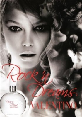 Valentino  Rock 'n Dreams  Fragrance