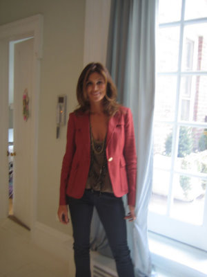 Cindy Crawford's new home collection for JCPenney