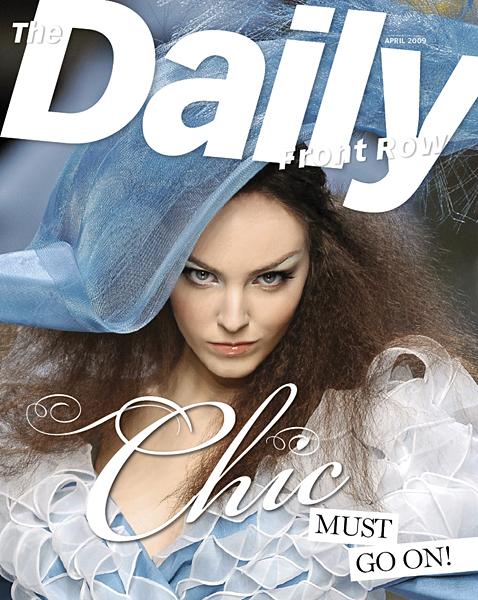 Daily Australia April 2009