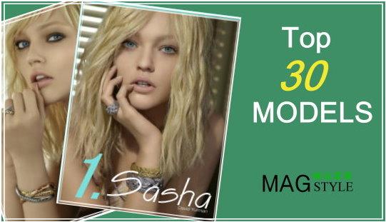 Top 30 models C3
