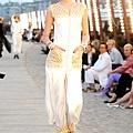 Chanel Cruise 09.10 Venice - Toni Garrn