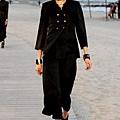 Chanel Cruise 09.10 Venice - Magdalena Frackowiak